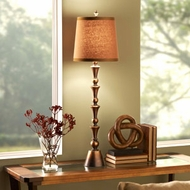 Transitional Buffet Lamps