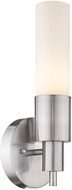 Trend TW1055A-1 Generations Modern Brushed Nickel Wall Lighting
