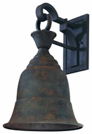 Troy 2363 Liberty Large Colonial Outdoor Wall Sconce