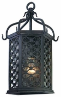 Troy 2371 Los Olivos Old World Flush Mount Outdoor Wall Sconce