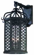Troy 2373 Los Olivos Old World Outdoor Wall Sconce