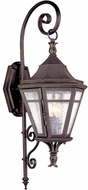 Troy B1271NR Morgan Hill Traditional Outdoor Wall Lantern - 10 inches wide