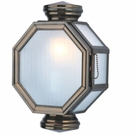 Troy B2002HB Lexington Small Outdoor Wall Sconce