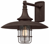 Troy B3222 Allegheny Nautical 15 Inch Tall Large Outdoor Sconce Lighting