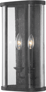 Troy B3402-FRN Chace Forged Iron Exterior Light Sconce