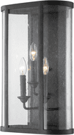 Troy B3403-FRN Chace Forged Iron Exterior Wall Lighting
