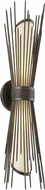 Troy B4273 Blink Rustic French Iron Outdoor Sconce Lighting