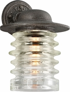 Troy B4362 Watson Vintage Solid Aluminum Outdoor Wall Sconce Lighting