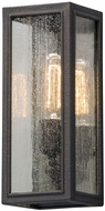 Troy B5101 Dixon Vintage Bronze Exterior Small Wall Sconce Lighting