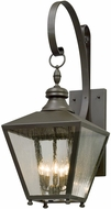 Troy B5194 Mumford Bronze Outdoor Extra Large Wall Sconce Lighting