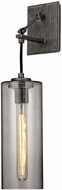 Troy B5911 Union Square Modern Graphite Wall Light Sconce