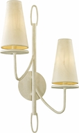 Troy B6282 Marcel White Wall Mounted Lamp