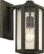 Troy B6411 Hancock Vintage Bronze Outdoor 6  Lighting Wall Sconce