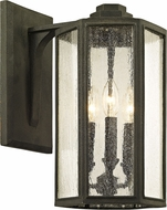 Troy B6412 Hancock Vintage Bronze Exterior 8.5  Wall Lighting Sconce