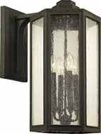 Troy B6413 Hancock Vintage Bronze Outdoor 11  Wall Sconce Lighting