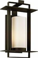 Troy B6421 Kendrick Modern Bronze Exterior 9  Wall Mounted Lamp