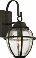 Troy B6451 Bunker Hill Bronze Exterior 10  Lighting Sconce