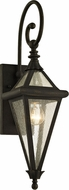 Troy B6471 Geneva Traditional Bronze Exterior 6.5  Wall Sconce Lighting