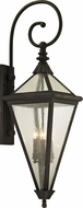Troy B6474 Geneva Traditional Bronze Outdoor 13  Wall Lighting Fixture