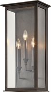 Troy B6993 Chauncey Vintage Bronze Outdoor Light Sconce
