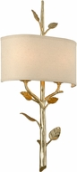Troy B7172 Almont Gold Leaf Wall Sconce Lighting