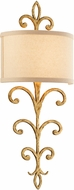 Troy B7182 Crawford Crawford Gold Wall Mounted Lamp