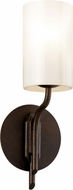 Troy B7721 Juniper Juniper Bronze Wall Sconce Lighting
