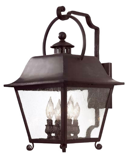 Outdoor Wall Sconce 12 75
