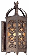 Troy B9903CG Gables Outdoor Wall Lantern - 12.5 inches wide