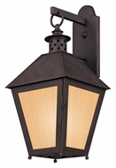 Troy BF3294 Sagamore Fluorescent Large 26 Inch Tall Outdoor Wall Lighting