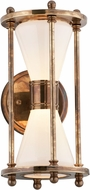 Troy BL4631 Magellan Solid Brass LED Outdoor Lamp Sconce
