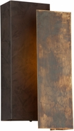 Troy BL4652 Archetype Modern Solid Brass LED Exterior Lighting Wall Sconce