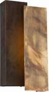Troy BL4653 Archetype Contemporary Solid Brass LED Outdoor Wall Lighting Sconce