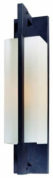 Troy Blade Large Contemporary Wall Sconce