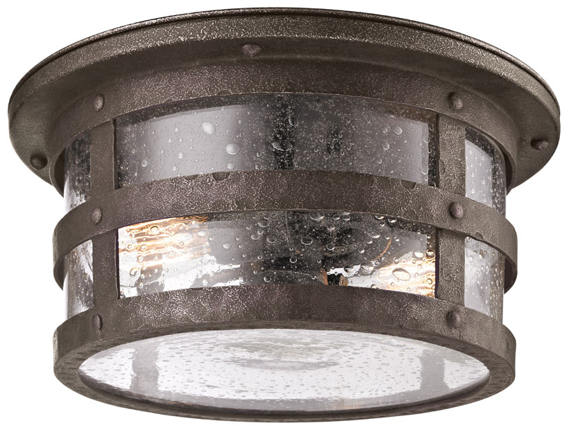 Troy C3310 Barbosa 2 Lamp Nautical