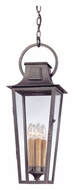 Troy F2967 French Quarter Large Indoor/Outdoor Pendant Light