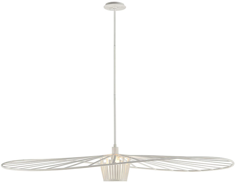 Large pendant lighting fixtures Large Scale Troy F5648 Tides Modern Textured White Extra Large Pendant Lighting Fixture Loading Zoom The Home Depot Troy F5648 Tides Modern Textured White Extra Large Pendant Lighting
