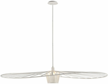 Troy f5648 tides modern textured white extra large pendant lighting troy f5648 tides modern textured white extra large pendant lighting fixture aloadofball Choice Image
