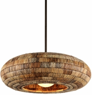 Troy F6734 Breuer Bronze 32  Hanging Light