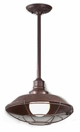 Troy F9273OR Circa 1910 Nautical Outdoor Pendant Light