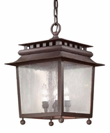 Troy FCD8984OR St. Germaine Outdoor Hanging Pendant
