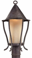 Troy P1424VA Nottingham Outdoor Lighting Post - 10.5 inches wide