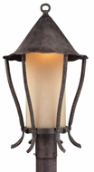Troy P1425VA Nottingham Outdoor Lighting Post - 12.75 inches wide