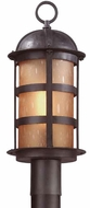 Troy P9252NB Aspen Outdoor Lighting Post
