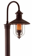 Troy P9364NB Old Town Nautical Outdoor Lighting Post