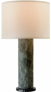 Troy PTL1004 La Brea Slate Lighting Table Lamp