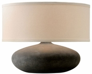 Troy PTL1007 Zen Alabastrino Side Table Lamp