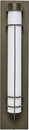 Ultralights ACL-11215-CB-OA-02 Synergy Contemporary Cast Bronze LED Outdoor Lighting Sconce