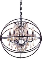 Urban Classic 1130D25DB-GT-RC Geneva Dark Bronze 25  Pendant Lighting