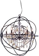 Urban Classic 1130D32DB-GT-RC Geneva Dark Bronze 32  Pendant Lighting Fixture